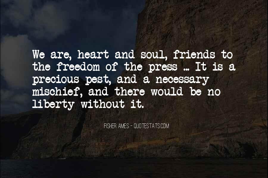 Friends Are Necessary Quotes #1277982