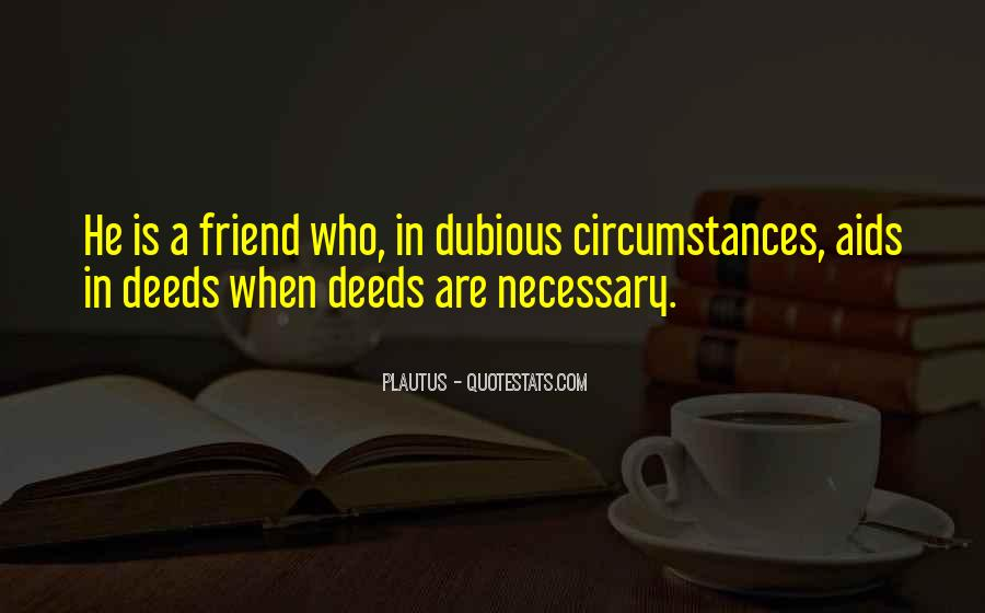 Friends Are Necessary Quotes #327251