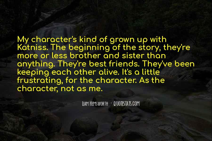 Friends Best Friends Quotes #103875