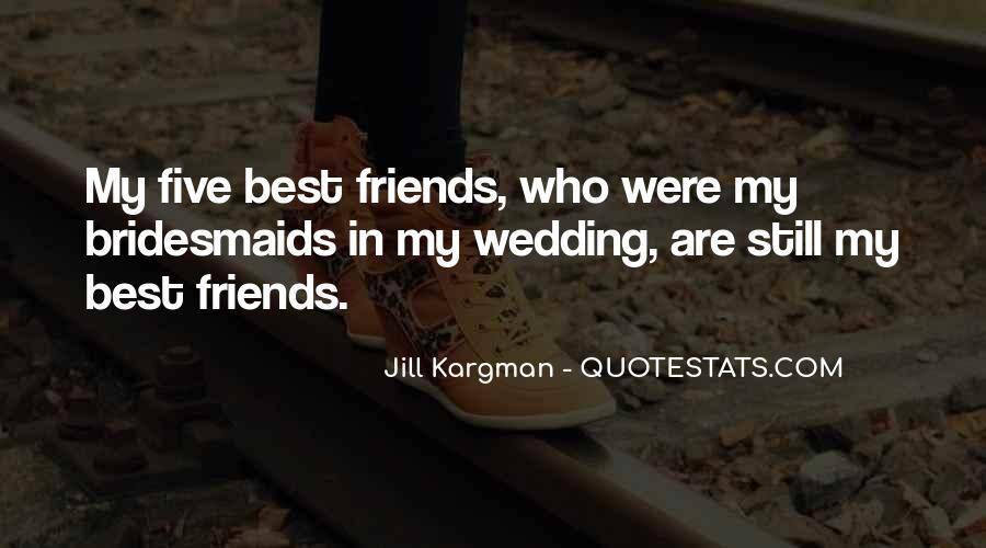 Friends Best Friends Quotes #145336