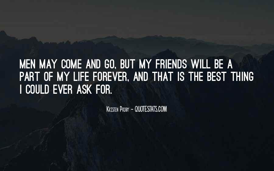 Friends Best Friends Quotes #147484