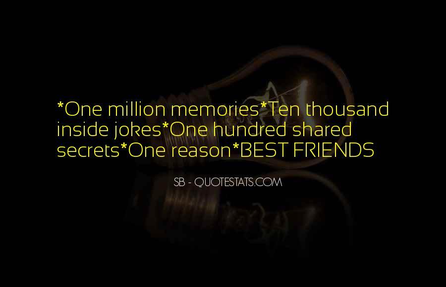 Friends Best Friends Quotes #152733