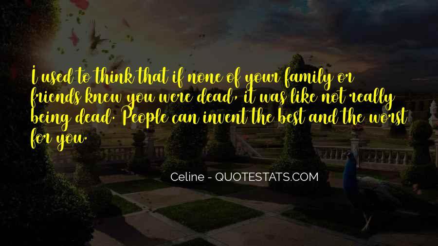 Friends Best Friends Quotes #178637