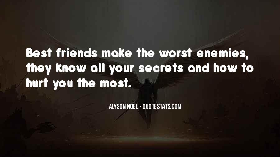 Friends Best Friends Quotes #26264