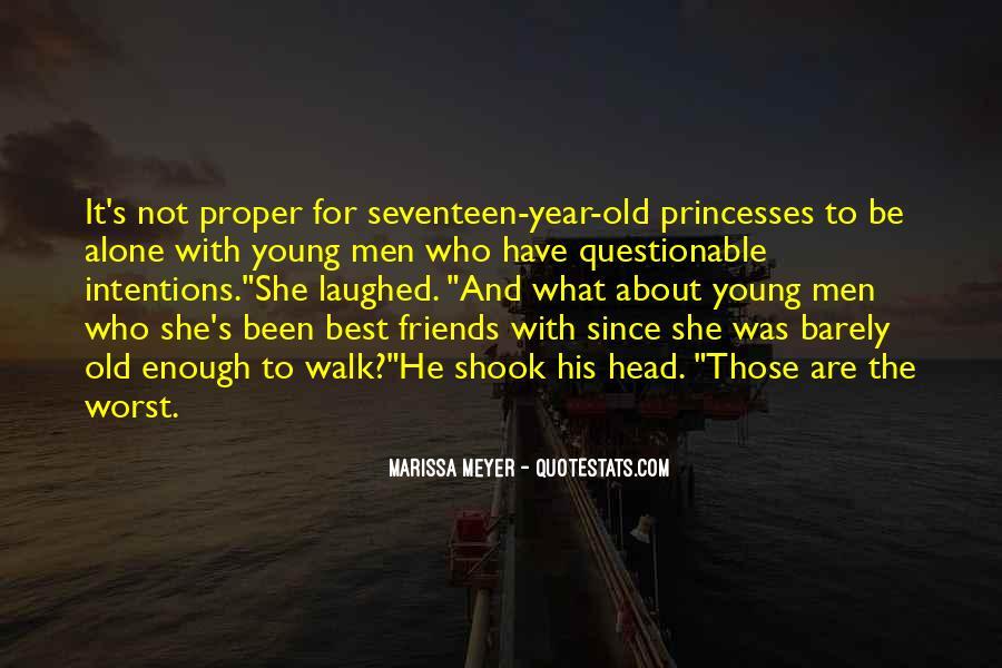 Friends Best Friends Quotes #35927