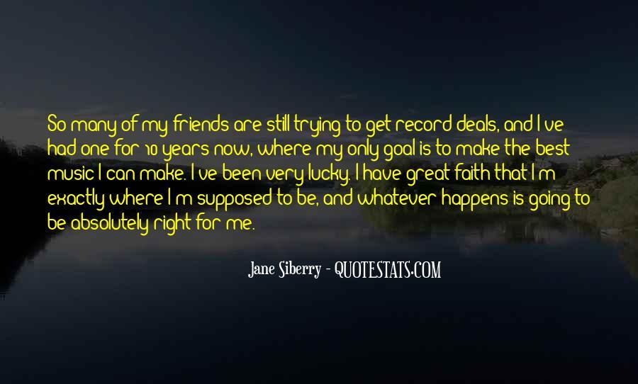 Friends Best Friends Quotes #69825