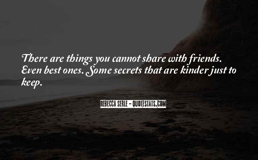 Friends Best Friends Quotes #99324