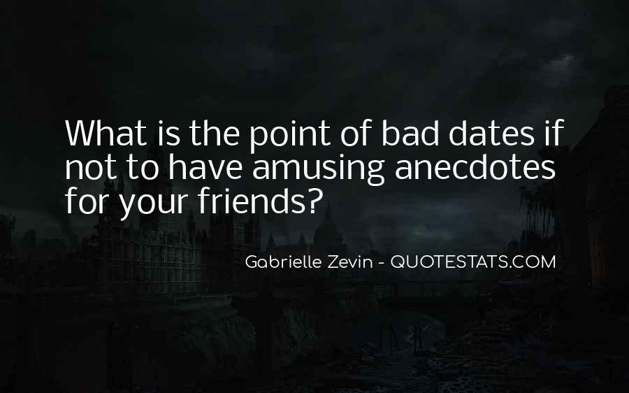 Friends For What Quotes #293328