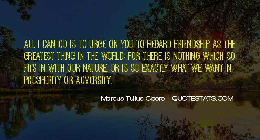 Friends For What Quotes #456999