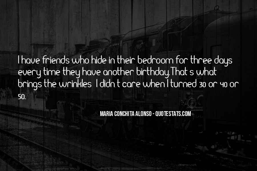 Friends For What Quotes #89404