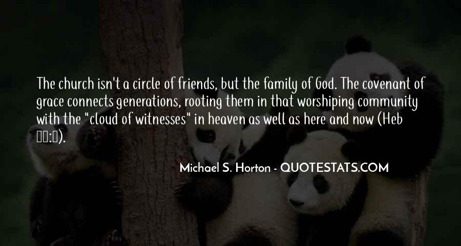 Friends In God Quotes #1101304