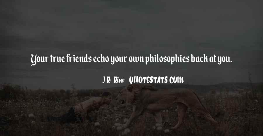 Friends In God Quotes #1109258