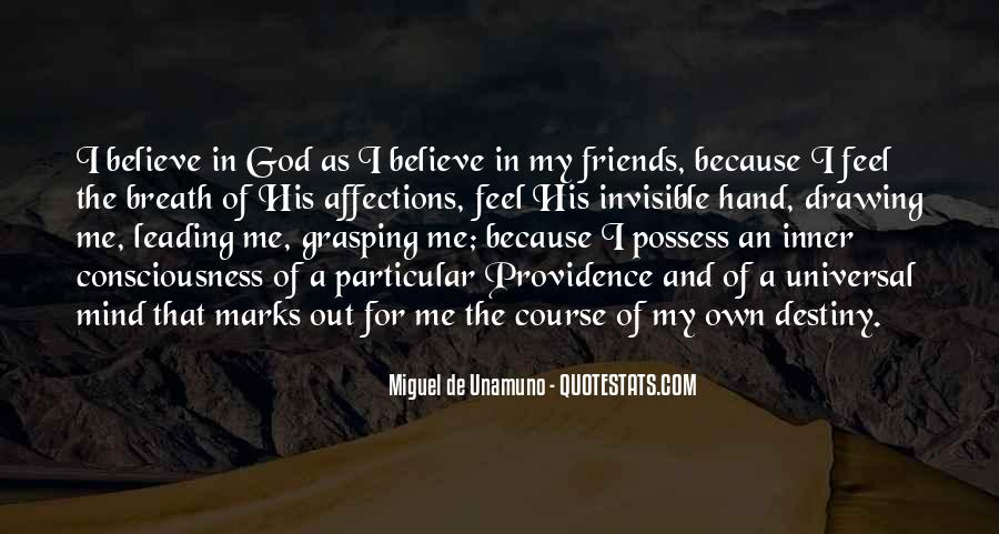 Friends In God Quotes #298650