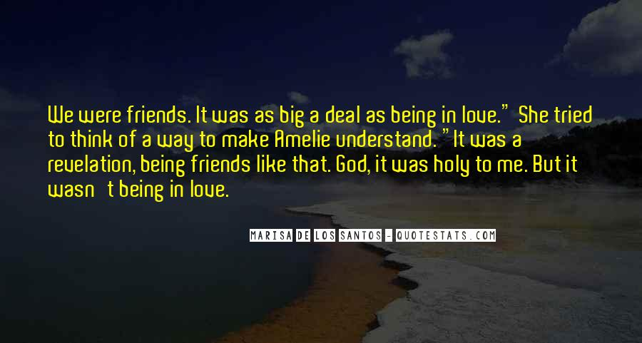 Friends In God Quotes #330425
