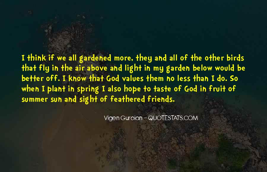 Friends In God Quotes #713535