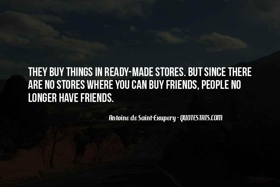 Friends No Longer Quotes #1143672