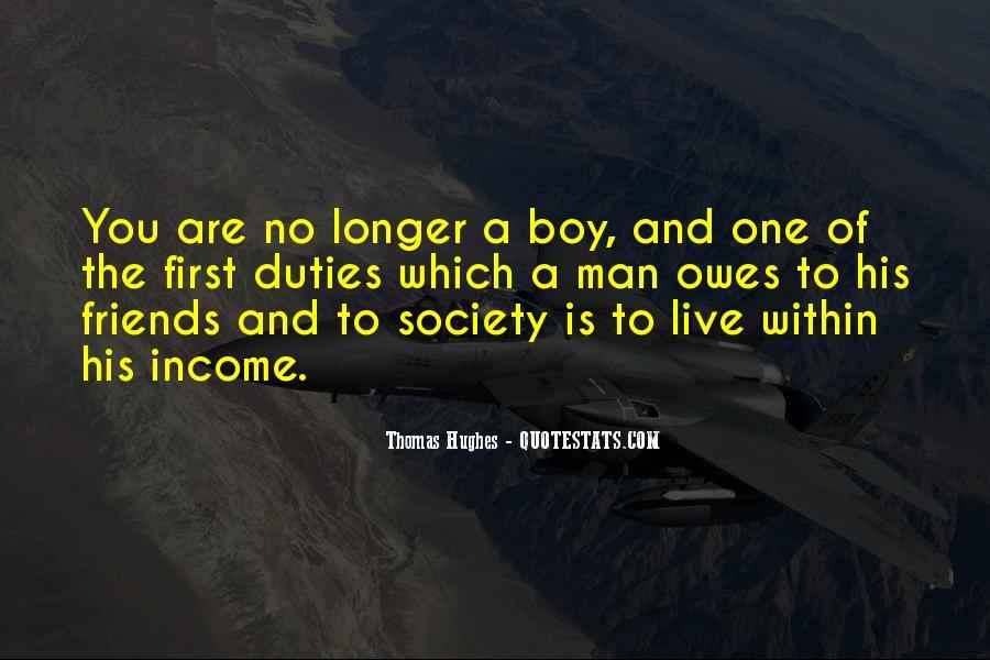 Friends No Longer Quotes #1841167