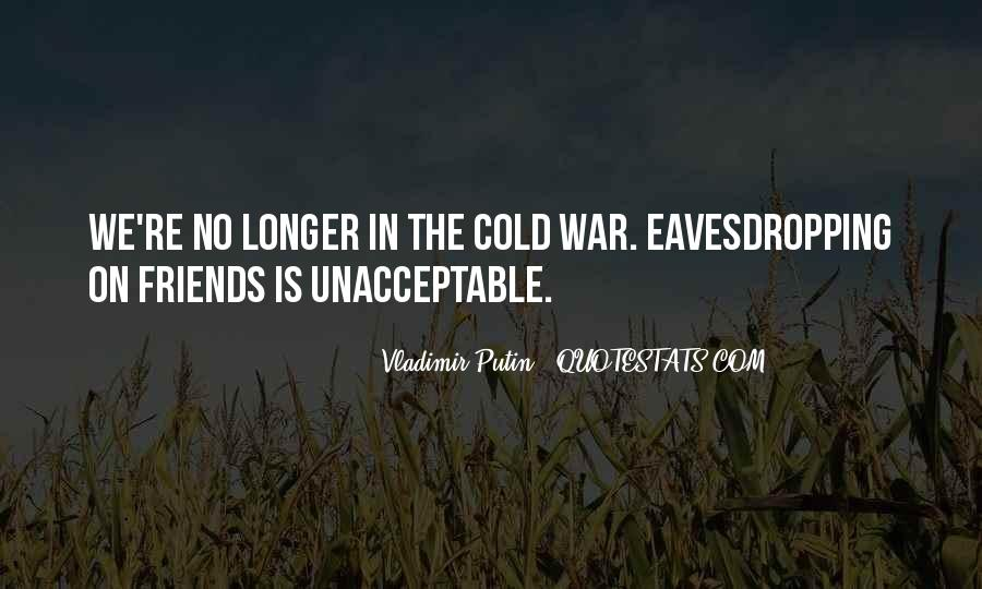 Friends No Longer Quotes #291992