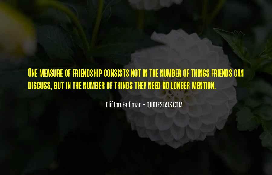 Friends No Longer Quotes #420285