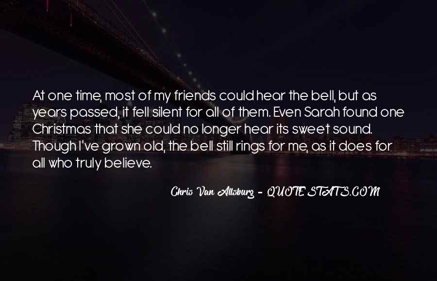 Friends No Longer Quotes #540128