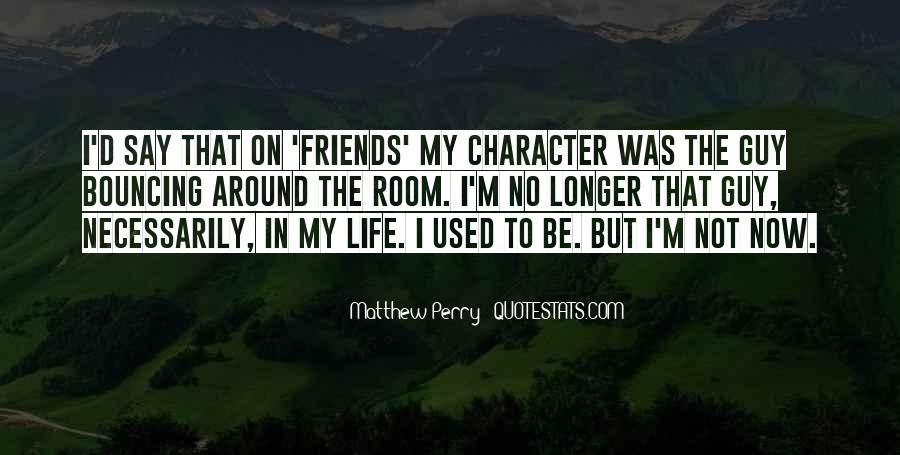Friends No Longer Quotes #593692