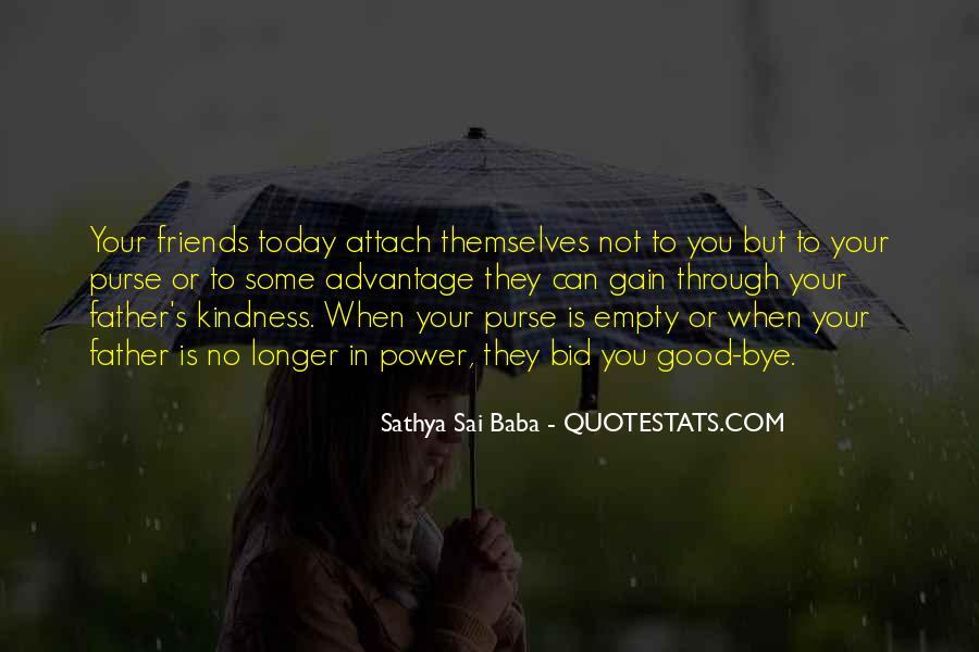 Friends No Longer Quotes #853279