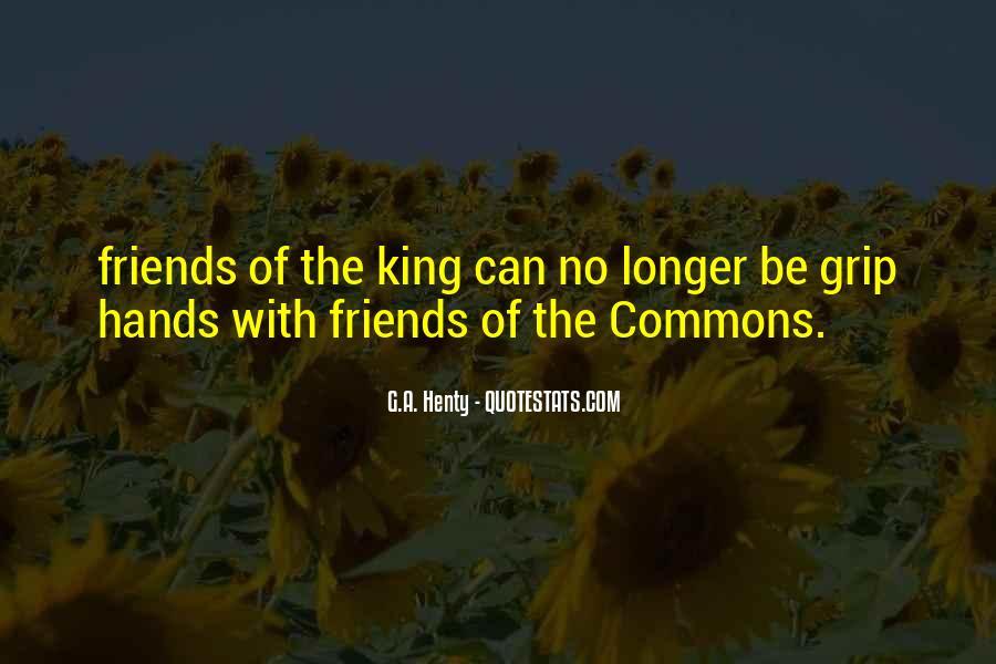 Friends No Longer Quotes #897863
