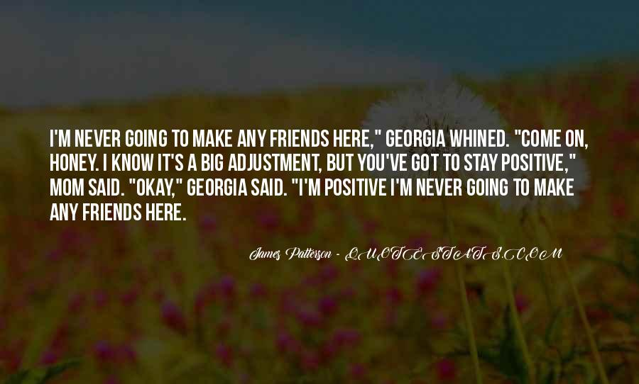Top 86 Friends Stay And Go Quotes: Famous Quotes & Sayings ...