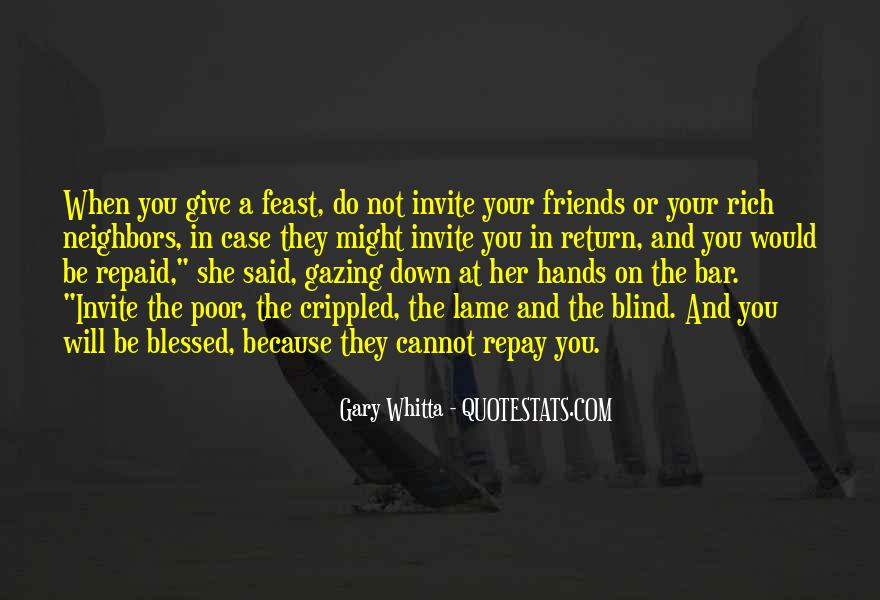 Friends When You're Down Quotes #40904