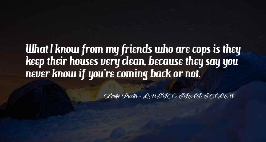 Friends You Keep Quotes #527234
