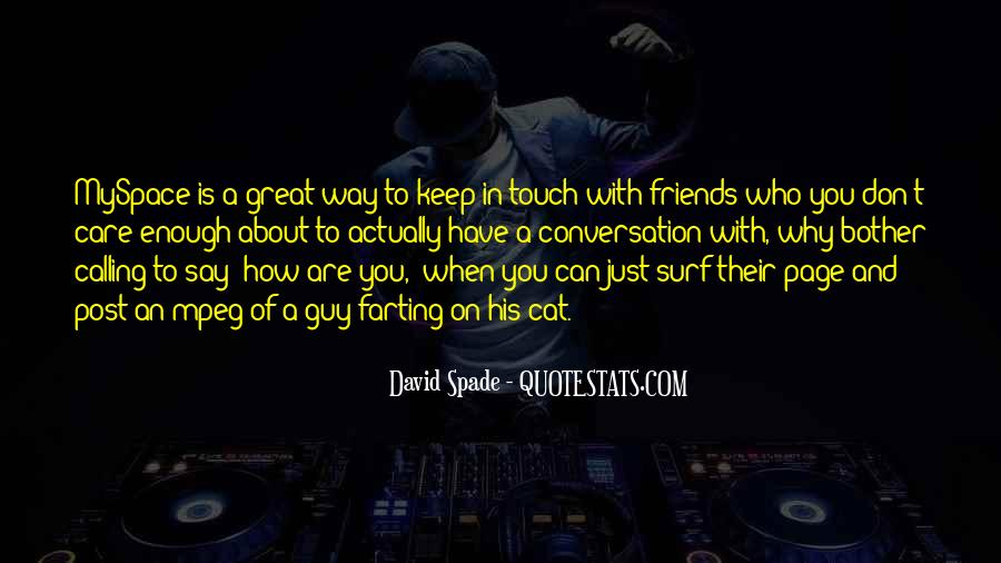 Friends You Keep Quotes #613907