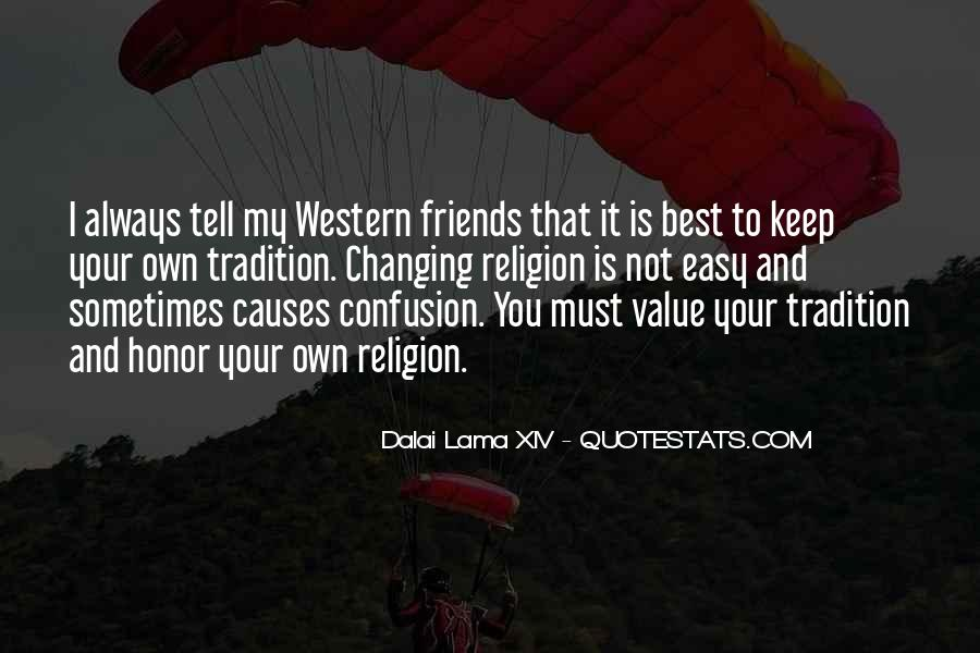 Friends You Keep Quotes #651692