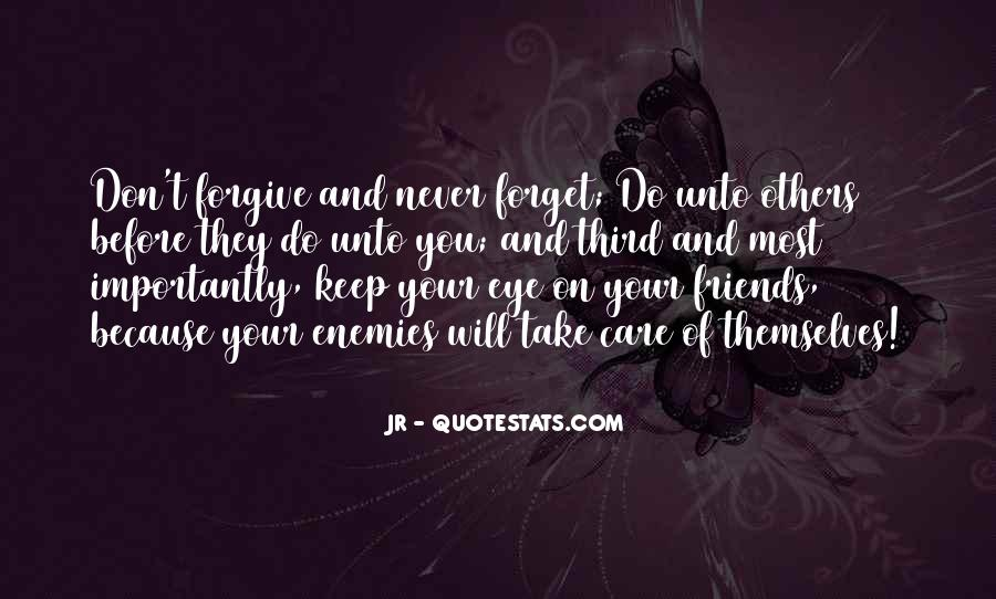 Friends You Keep Quotes #795178