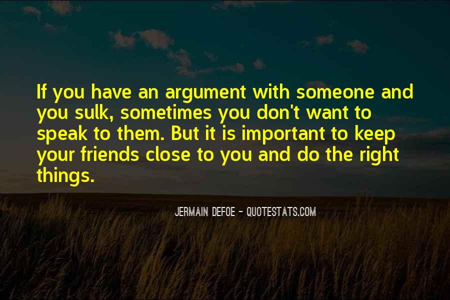 Friends You Keep Quotes #932177