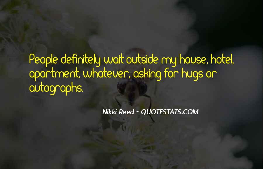 Friendship Built Quotes #1153301