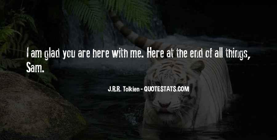 Friendship Come To End Quotes #337605