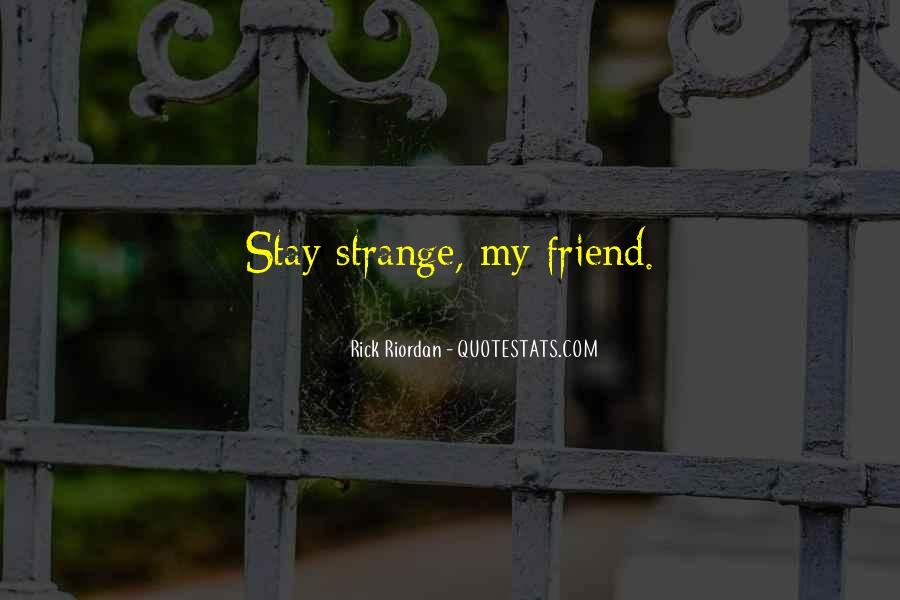 Friendship Effortless Quotes #869111