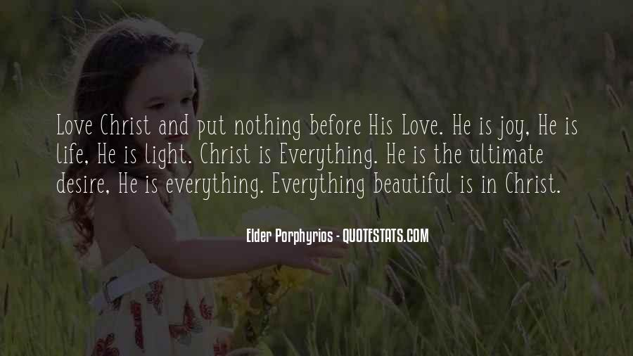 Friendship Is Everything Quotes #1739570