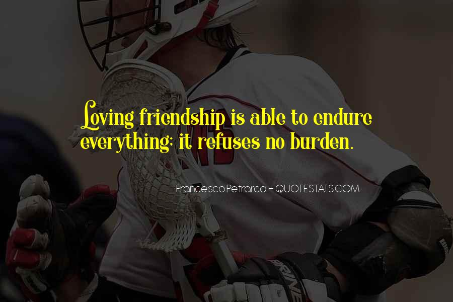 Friendship Is Everything Quotes #525255