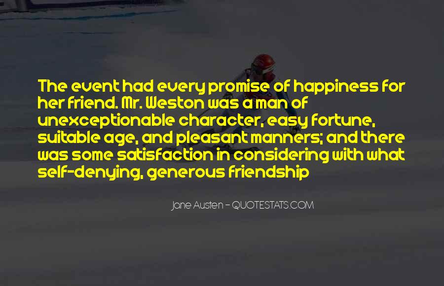 Friendship Is Not Easy Quotes #1578264