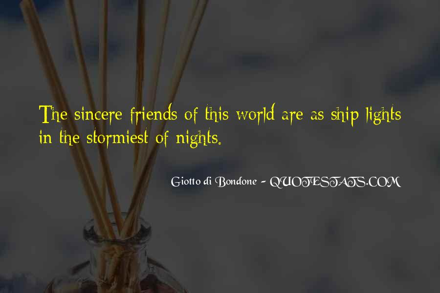 Friendship Ship Quotes #1094015