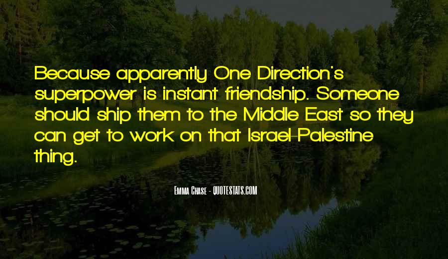 Friendship Ship Quotes #1592797