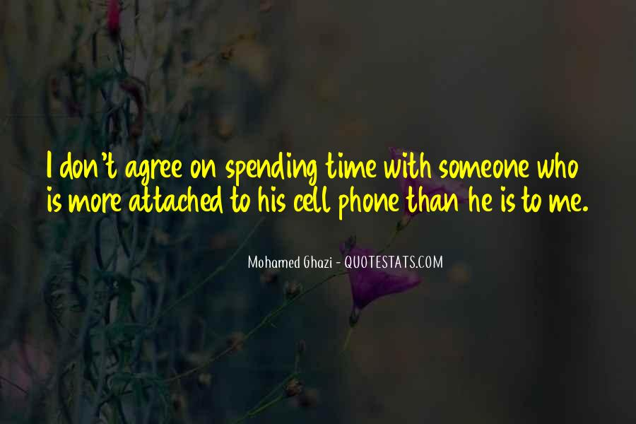 Friendship With Time Quotes #866221