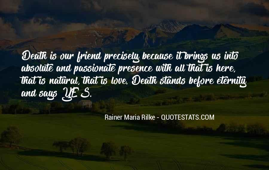 From Here To Eternity Love Quotes #1451061