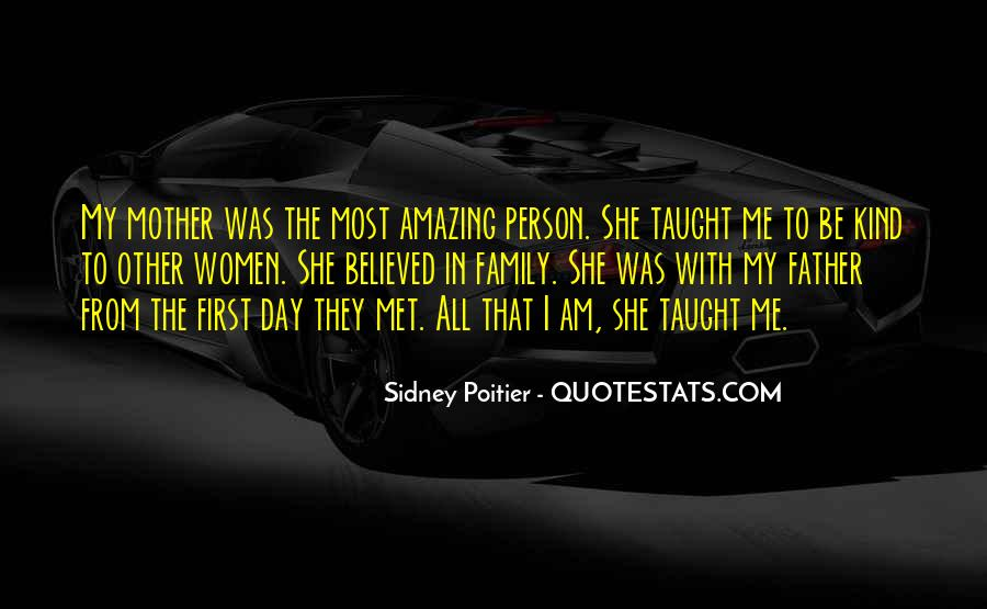 From Mother To Father Quotes #1047690
