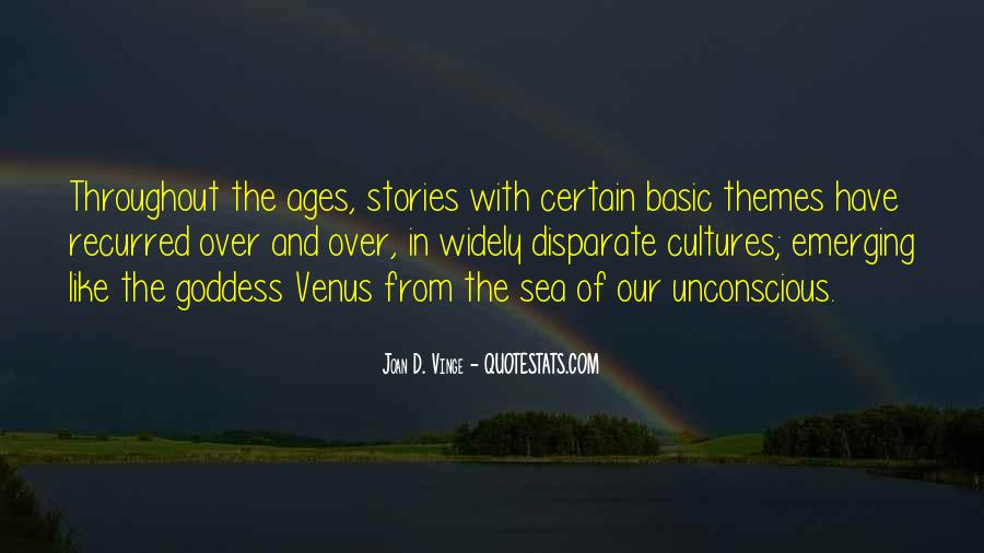 From The Sea Quotes #135948