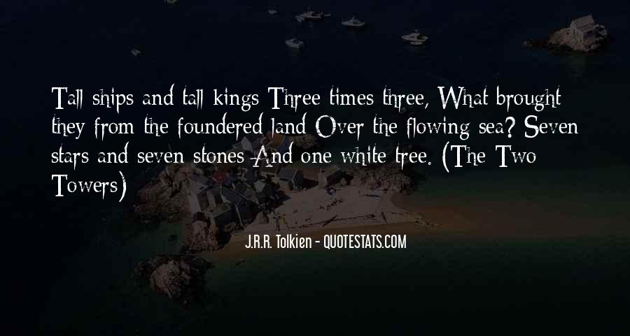 From The Sea Quotes #179607