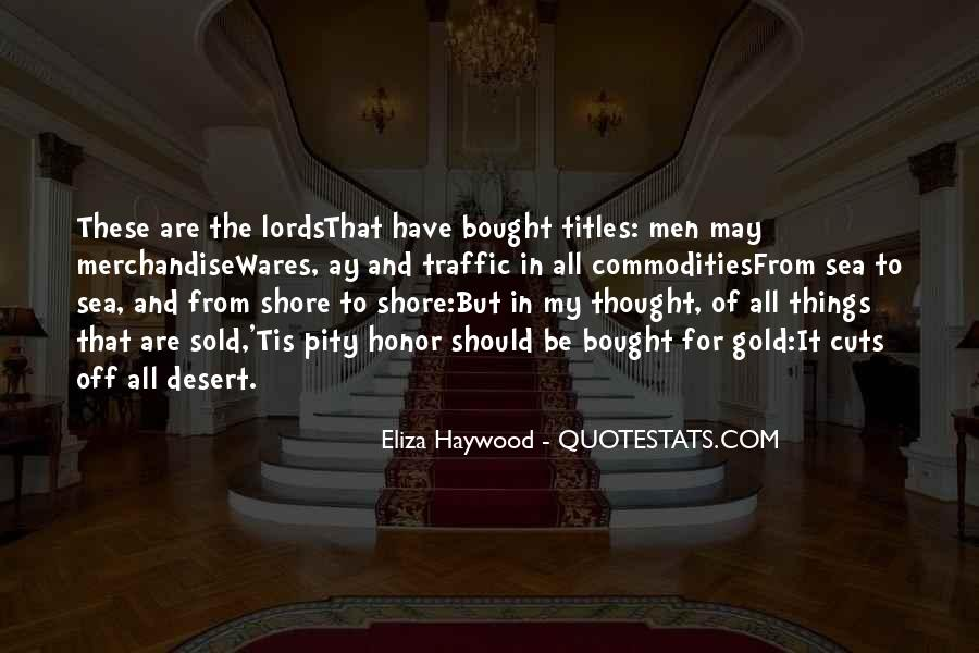 From The Sea Quotes #217143