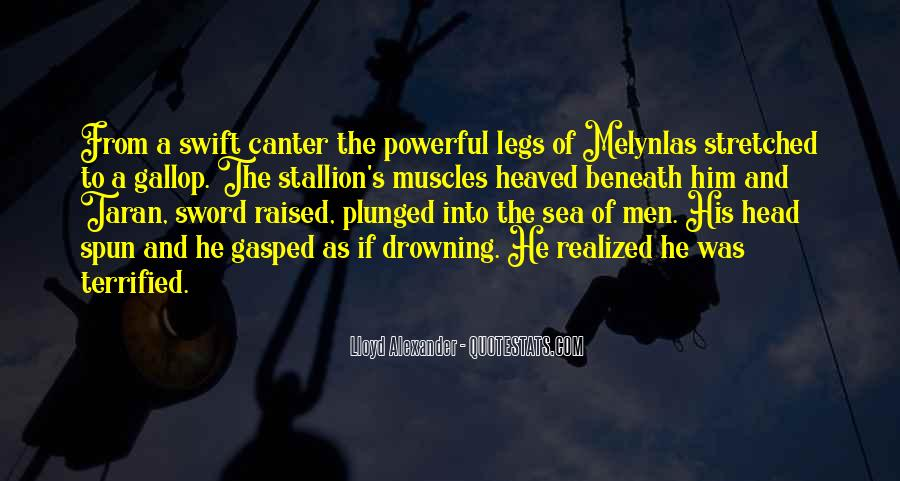 From The Sea Quotes #244088