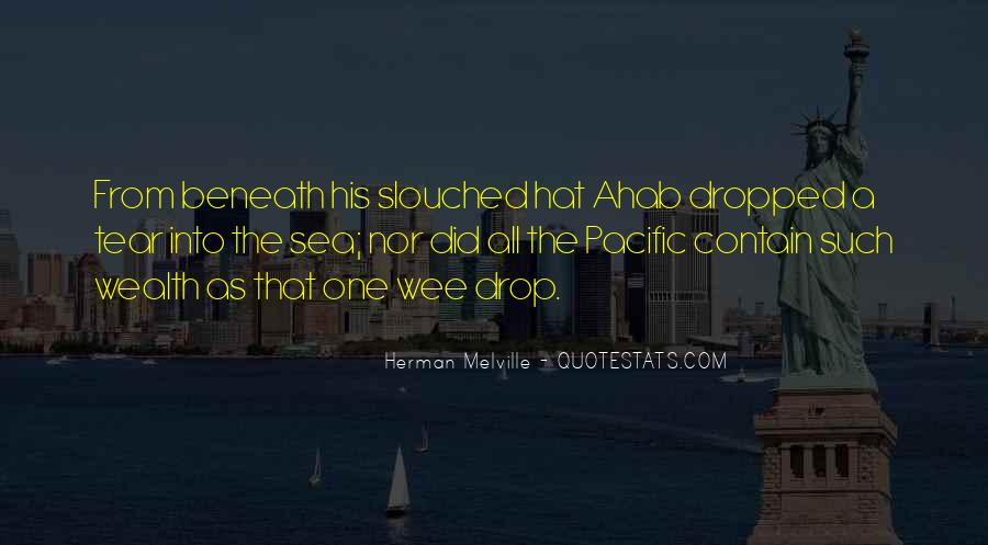 From The Sea Quotes #246060